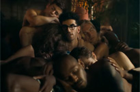 """Watch Chromeo and Robin Givens Become Sad Kings in Their """"Don't Sleep"""" Video"""