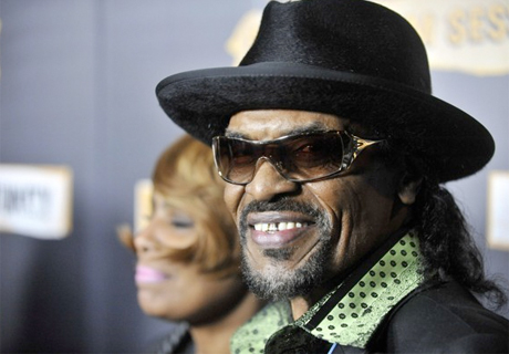 """Godfather of Go-Go"" Chuck Brown Dies at 75"