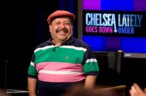 ​Chelsea Handler's TV Sidekick Chuy Bravo Dead at 63