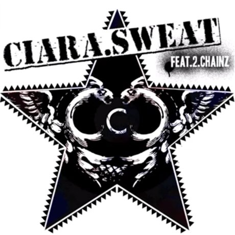 "Ciara""Sweat"" (ft. 2 Chainz)"