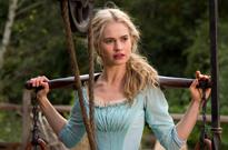 CinderellaKenneth Branagh