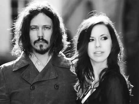 "The Civil Wars' Joy Williams Reveals Hiatus Details, Hopes Duo Can Be ""Sewn Back Together"""