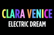 Clara Venice Experiments with 72 Instruments on New 'Electric Dream' EP