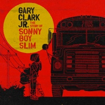 Gary Clark Jr. Tells 'The Story of Sonny Boy Slim' on New LP