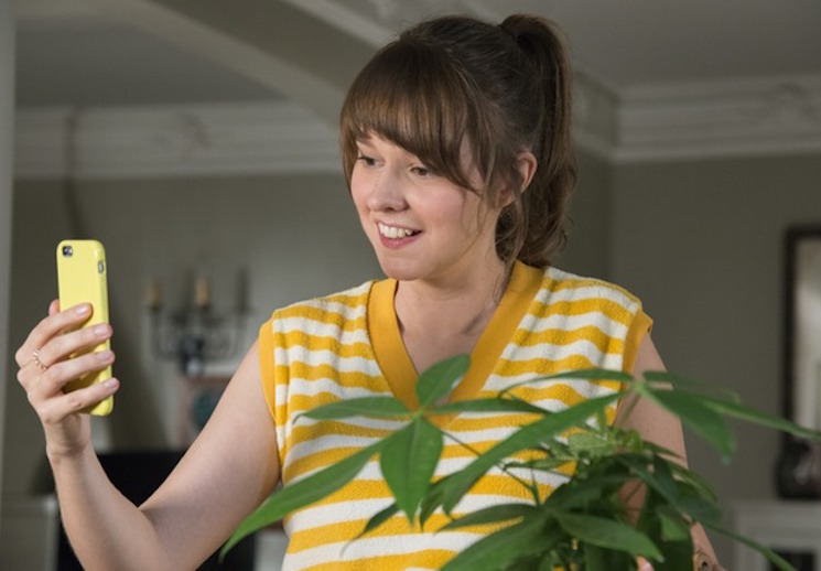 'Love' Star Claudia O'Doherty Tells Us Five Ways the Show Mirrors Her Own Life