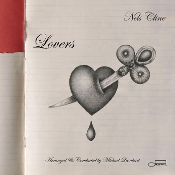 Image result for Nels Cline -- Lovers