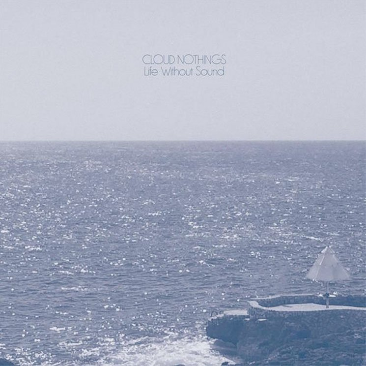 "Cloud Nothings""Internal World"""