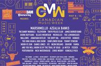 CMW Reveals Full 2019 Lineup