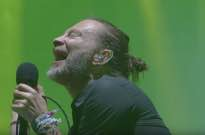 """Watch Thom Yorke Debut the New Song """"I'm a Very Rude Person"""""""