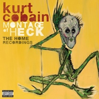 Kurt Cobain's Solo Collection Gets Sprawling Tracklist