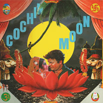 Haruomi Hosono's 'Cochin Moon' Treated to Vinyl Reissue