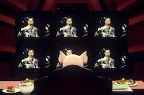Code Orange Share Creepy New Animated Video