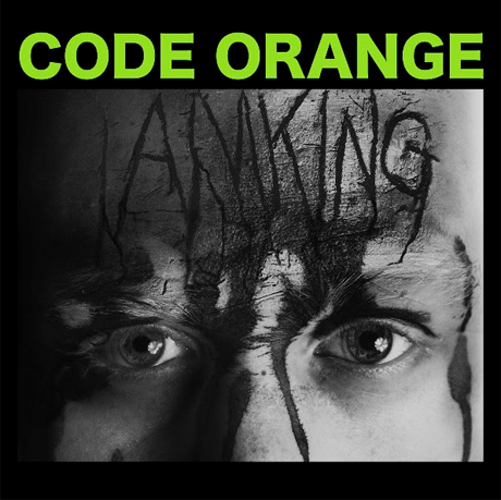 Code Orange Kids Rebrand Themselves Code Orange for 'I Am King'