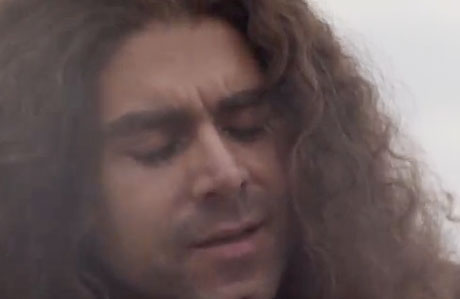 "Coheed and Cambria - ""The Afterman"" (video)"