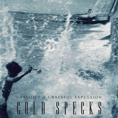 Cold Specks - 'I Predict a Graceful Expulsion' (album stream)