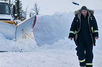 'Cold Pursuit' Offers Revenge Served Cold Directed By Hans Petter Moland