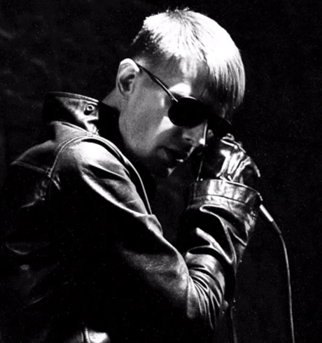 "Cold Cave""God Made the World"""