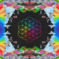Coldplay Offer Snippets of Every Track from 'A Headful of Dreams'