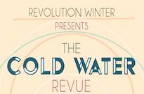 Cold Water Channel 'The Last Waltz' for Album Release Show