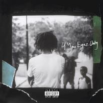 J. Cole Shares '4 Your Eyez Only' Tracklist