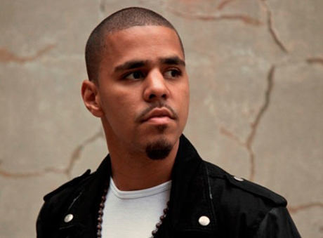 "J. Cole""Visionz of Home"""