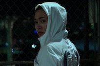 Meet Colleen Wing in This Teaser for Netflix's 'Iron Fist'