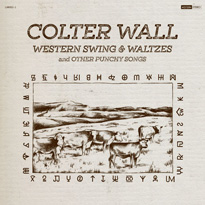Colter Wall Returns with 'Western Swing & Waltzes and Other Punchy Songs'