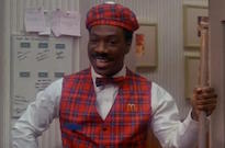 Eddie Murphy Is Reprising His Role in the 'Coming to America' Sequel