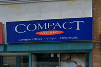 Ottawa's Compact Music to Close Downtown Location