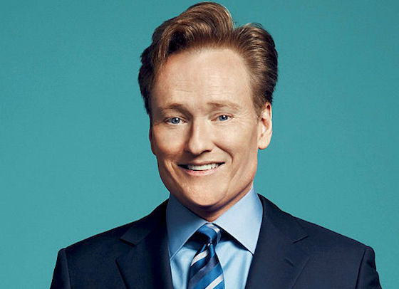 Conan O'Brien's 'Conan' Will Soon Switch to Weekly Format