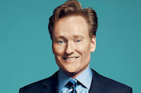 ​Conan O'Brien Announces Stand-Up Comedy Tour