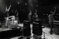 "Constantines & Chad VanGaalen""Live at Massey Hall"" (live videos)"
