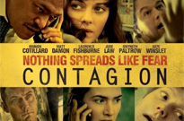 'Contagion' Stars Reunite for Coronavirus PSA