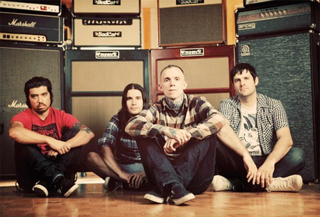 Converge Set Release Date for 'All We Love We Leave Behind'