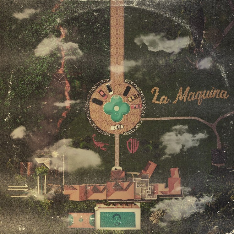 Conway the Machine Sticks to His Signature Cadence on 'La Maquina'