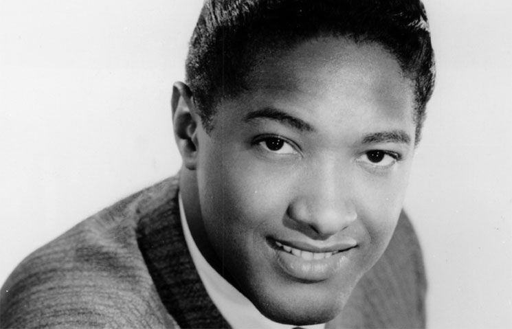 """Sam Cooke's Death to Be Examined in """"Murder Mystery"""" Biopic"""