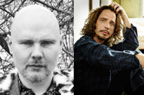 Billy Corgan on Chris Cornell's Death: 'I've Been in That Exact Spot a Thousand Times'