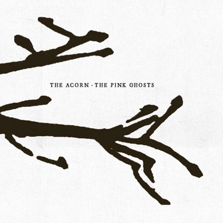 The Acorn - 'The Pink Ghosts' / 'Blankets!' (album stream)