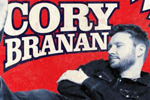 Cory Branan - The No-Hit Wonder