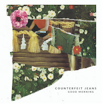 """Edmonton's Counterfeit Jeans Share """"Medicated"""" from 'Good Morning' LP"""