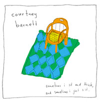 Courtney Barnett Unveils Debut LP, Shares
