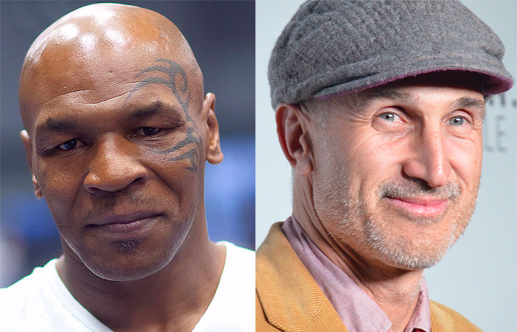 The Director of 'I, Tonya' Is Making a Limited Series About Mike Tyson