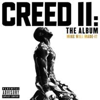 Stream Mike WiLL Made-It's 'Creed II' Soundtrack Featuring Lil Wayne, Bon Iver, Kendrick Lamar
