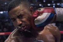 'Creed II' Redeems Drago but Fails to Land a Knockout Directed by Steven Caple Jr.