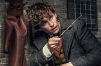 'Fantastic Beasts: The Crimes of Grindelwald' Isn't Far from Reality in 2018 Directed by David Yates
