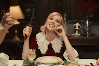Carly Rae Jepsen's 'It's Not Christmas Till Somebody Cries' Gets a Weepy New Video