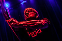 ​Cro-Mags / WithdrawalPark Theatre, Winnipeg MB, February 22
