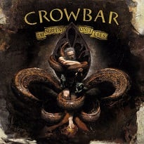 Crowbar Announce 'The Serpent Only Lies'