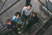 Crumb Return with Two New Songs 'BNR' and 'Balloon'