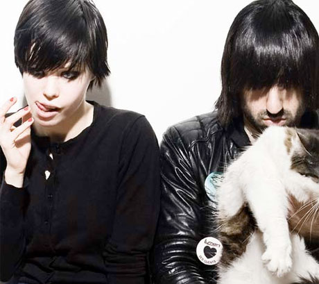 Crystal Castles / Kontravoid - Kool Haus, Toronto, ON, November 3